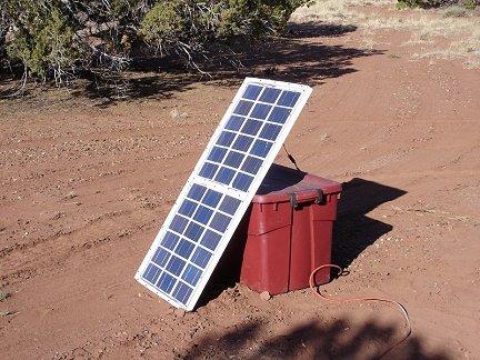 Солнечные батареи своими руками из подручных средств