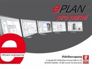 Проектные настройки в Eplan