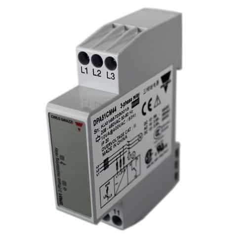Реле контроля фаз abb, ел 11, ркф 11, шнайдер электрик, рнпп 311 — обзор цен, где купить