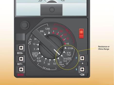 Как пользоваться мультиметром dt 182, 830b, 832, 838, 9205a, 9208a и другими