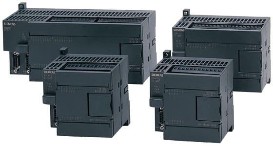 контроллеры siemens simatic s7-200