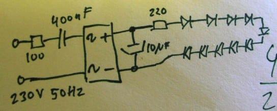 Мощный светодиодный светильник своими руками – разработка, установка