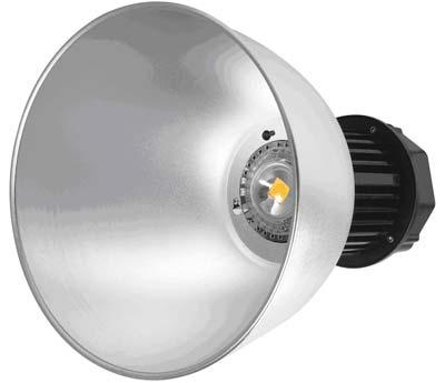 Лампа колокол