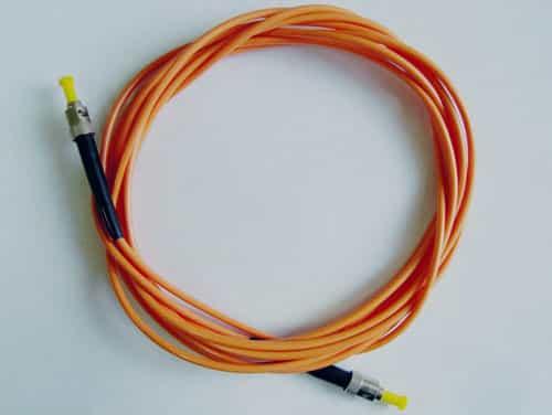 Пачкод оптического кабеля