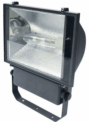 Симметричный прожектор