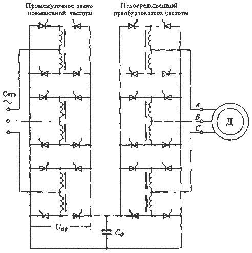 Схемы частотник hitachi