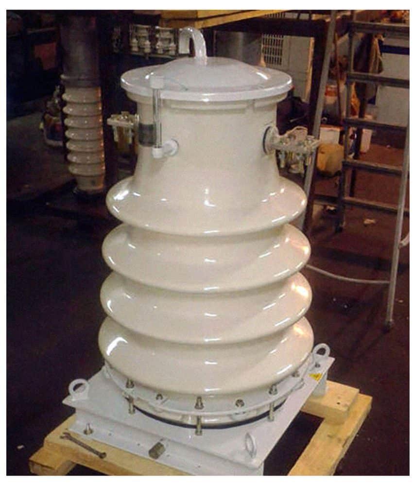 Промышленный керамический трансформатор тока