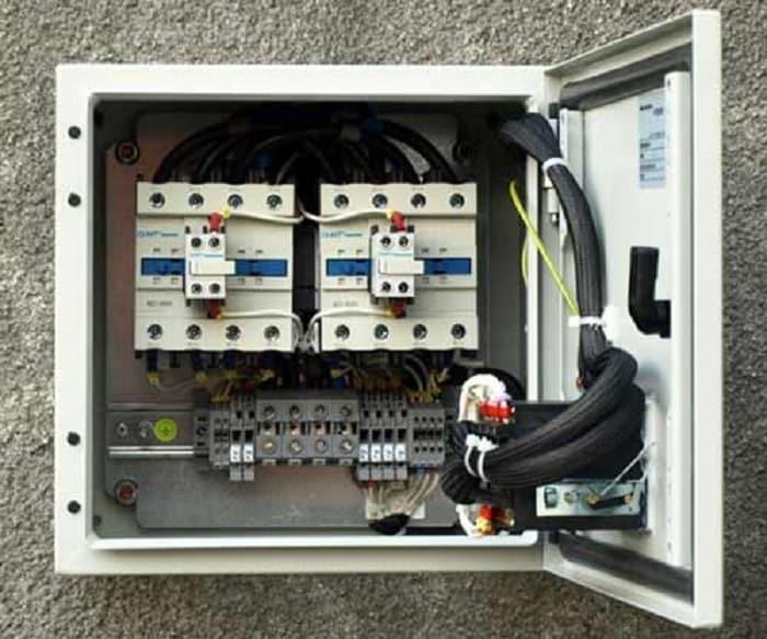 Авр для дизель генератора — блок схема, обзор цен