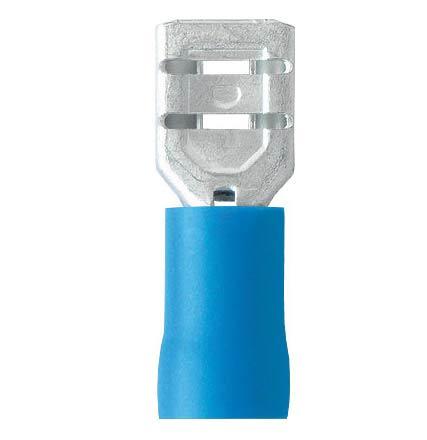флажковый кабельный наконечник