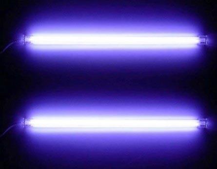 Натриевая лампа высокого давления
