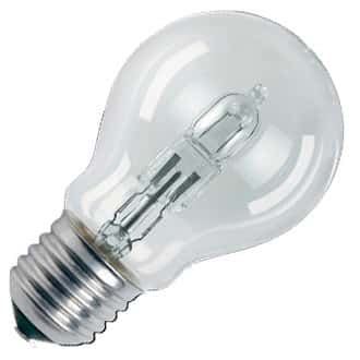 Стандартные галогеновые лампы