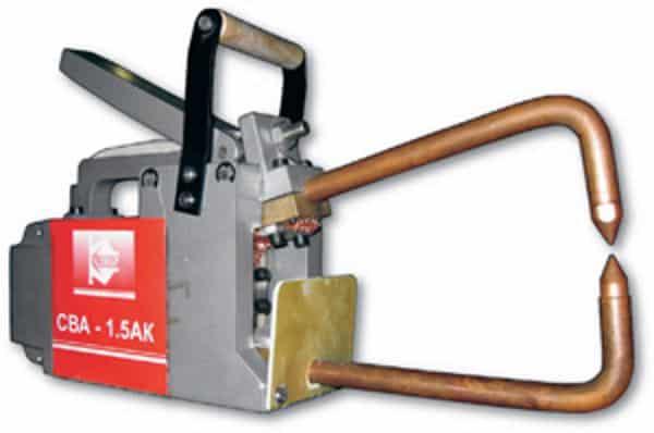 Бытовой аппарат для точечной сварки CBA-1,5AK