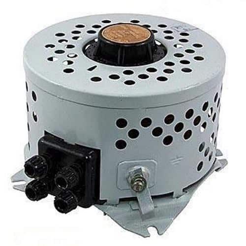 Используемый за основу автотрансформатор