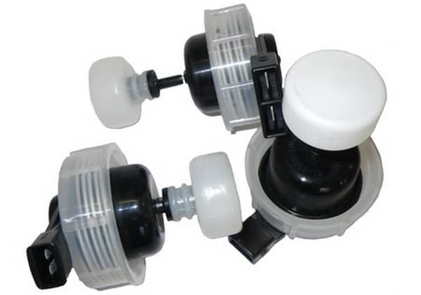 датчик аварийного уровня тормозной жидкости