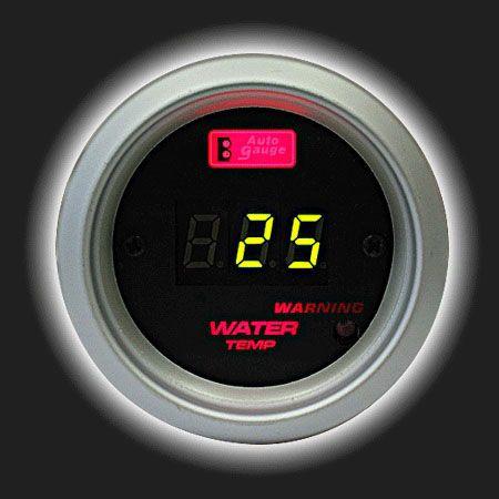 датчик температуры на приборной панели