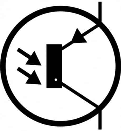 фототранзистор