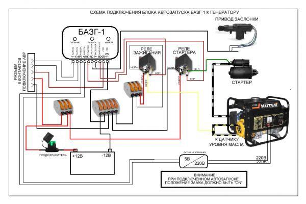 Бензиновый генератор схема электрическая принципиальная схема бензиновые генераторы инве