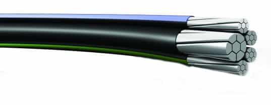 кабель СИП-2