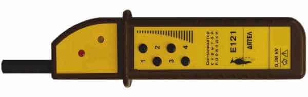 Детектор Е121