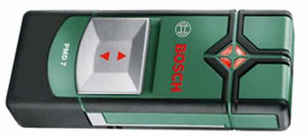 Модель PMD 7 производства компании Bosch