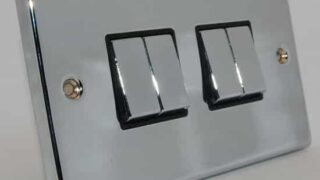 клавишные переключатели