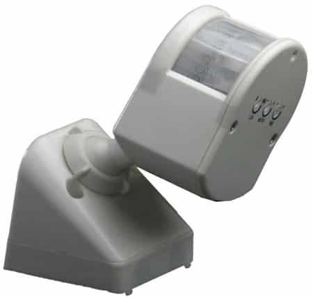 приемник и передатчик для контроля освещения
