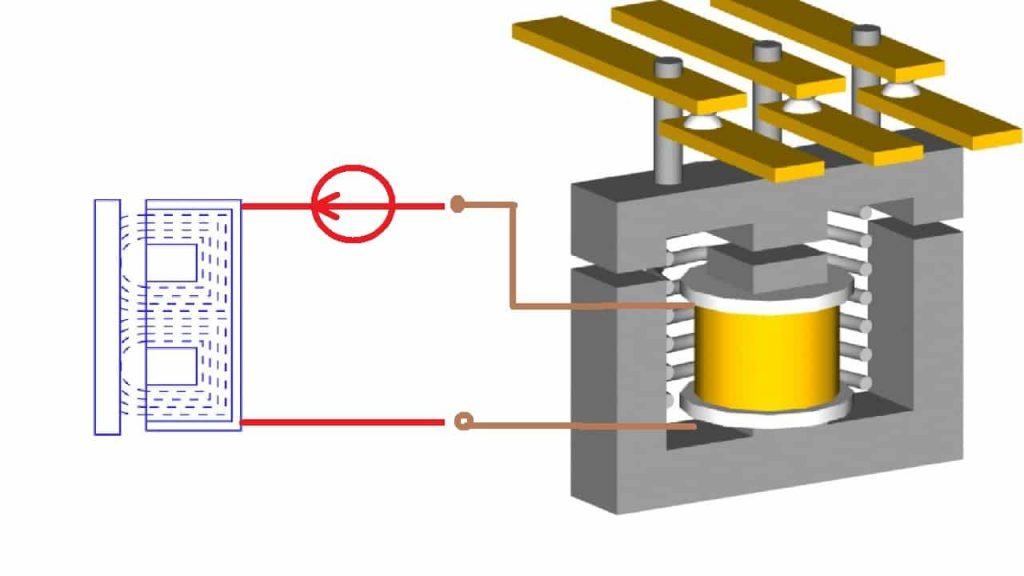 Схема подключения двухпроводного датчика