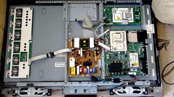 конструкция Samsung