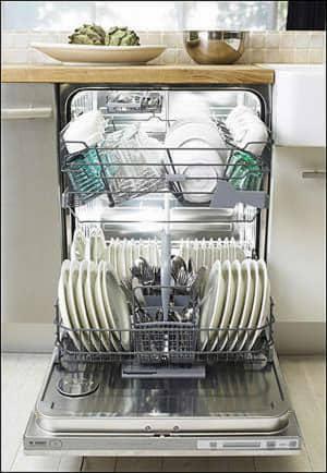 инструкция пошаговой эксплуатации посудомоечной машины сименс