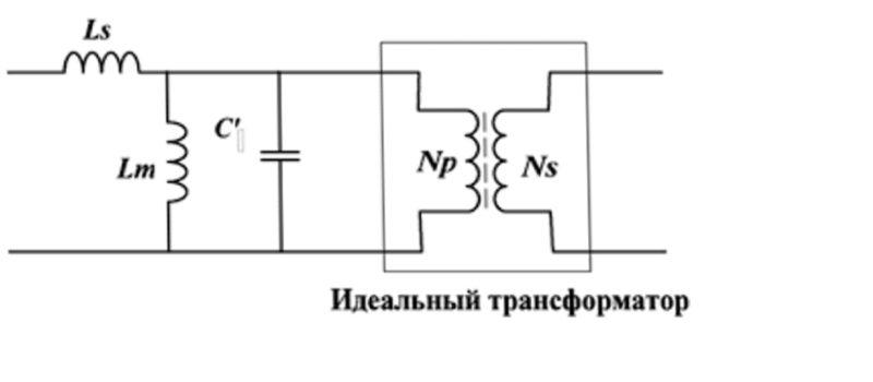 Пример синтеза схемы