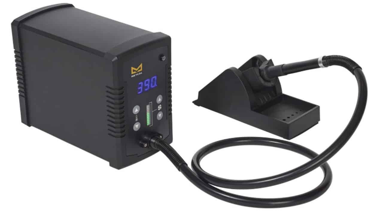 Паяльный фен METCAL HCT2-200
