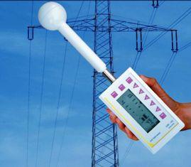 Флюксметр - прибор для измерения степени излучения электромагнитного поля