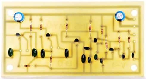 Шаг 4.2 Добавляем 1 резистор на 1 кОм