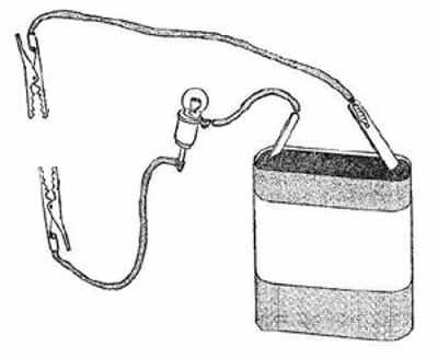 Прозвонка кабеля и проводов — методы, схемы, тестеры