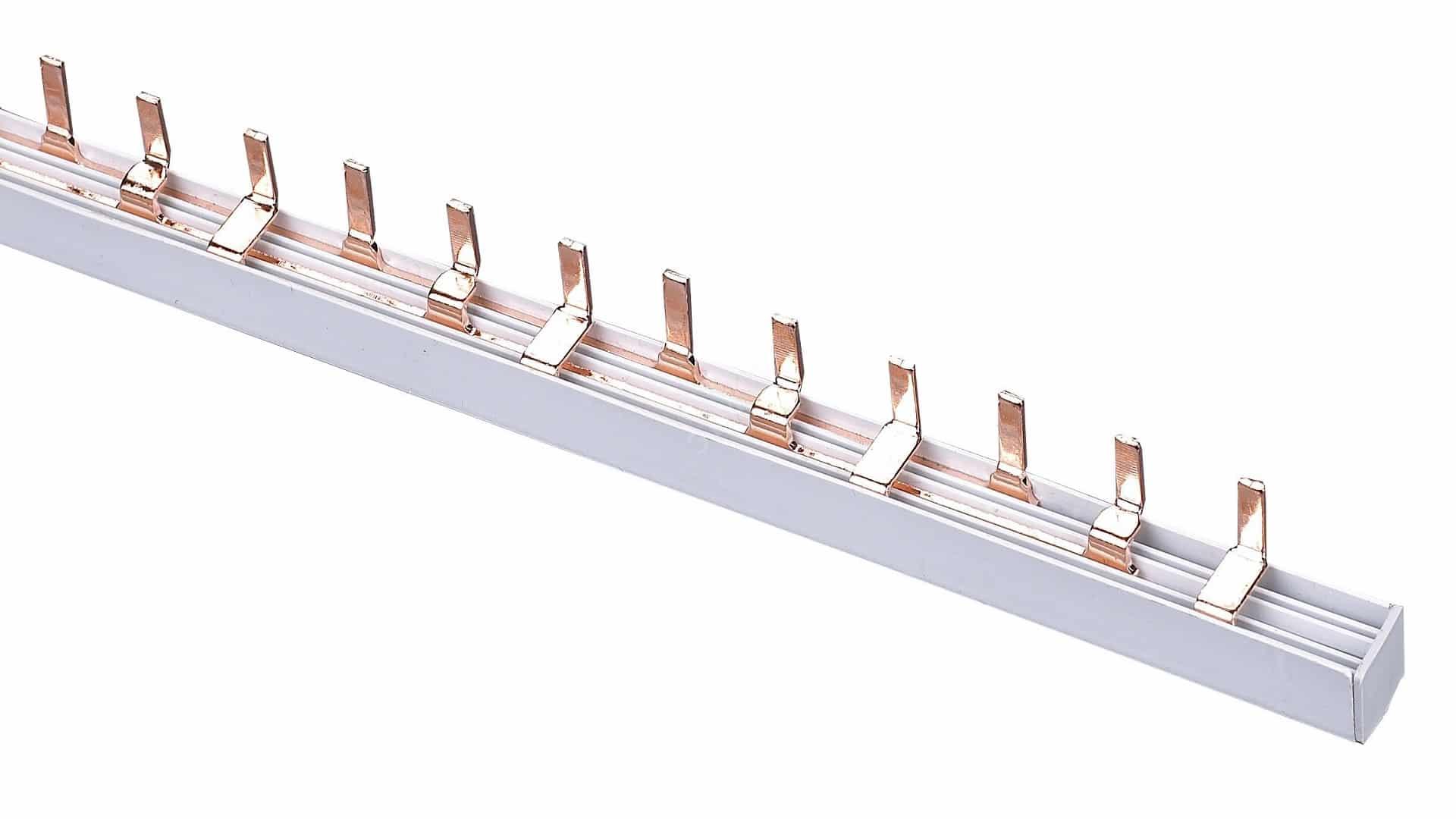 Пример соединительной шины для автоматического выключателя вдт и авдт