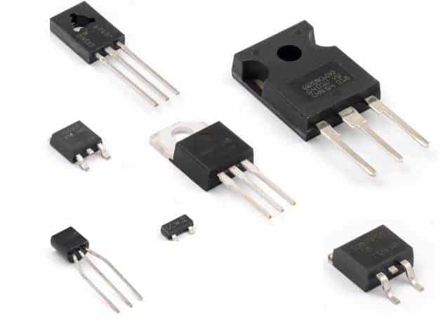 Как проверить различные типы транзисторов мультиметром?