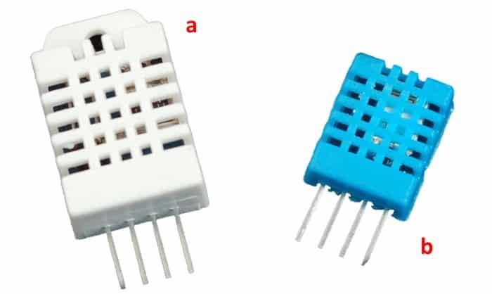 Сенсоры влажности для платформы Arduino