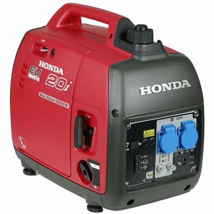 Генератор инверторный Honda