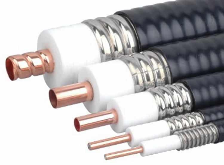Фидерный кабель
