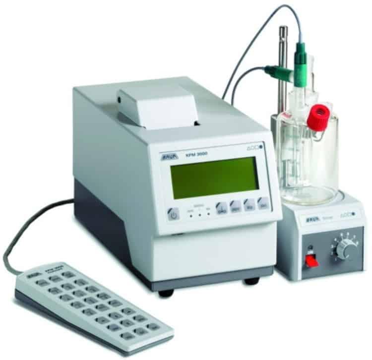 Измеритель содержания влаги Aquameter KFM 3000
