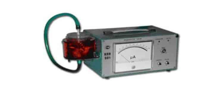 Устройство контроля электрической прочности КПН-901