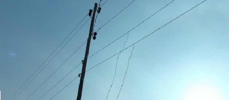 Возобновление подачи электроэнергии после отключения