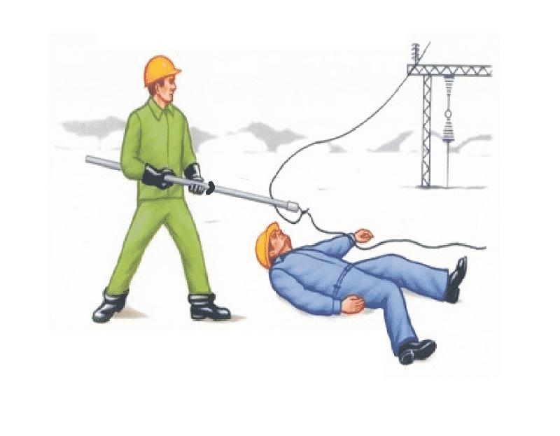 Освобождение от тока