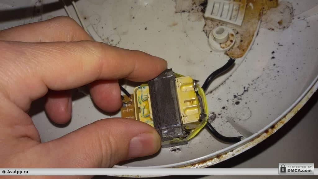 компактный трансформатор