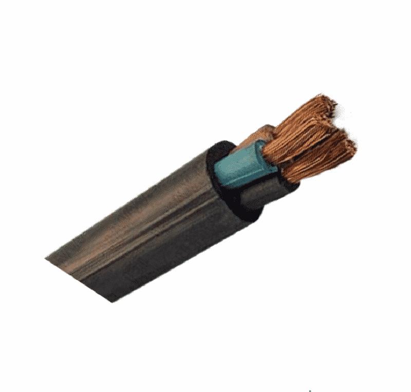 Кабель КГ с резиновой изоляцией жил