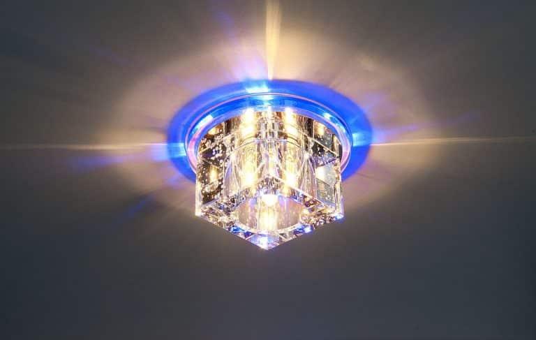 Уникальная подсветка для потолка