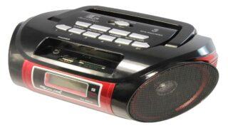 Аккумуляторный магнитофон