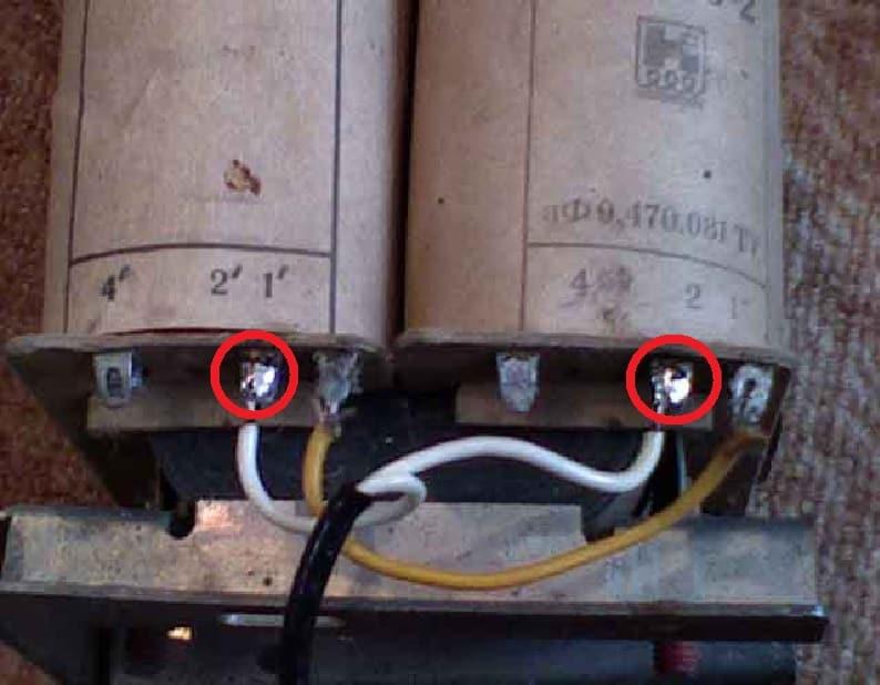 Подключите сетевой шнур