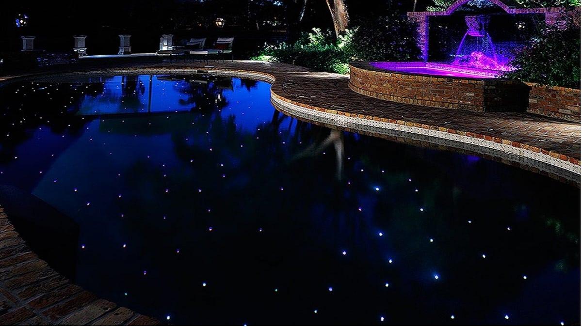 Подсветка пола фото примеры требования варианты освещения