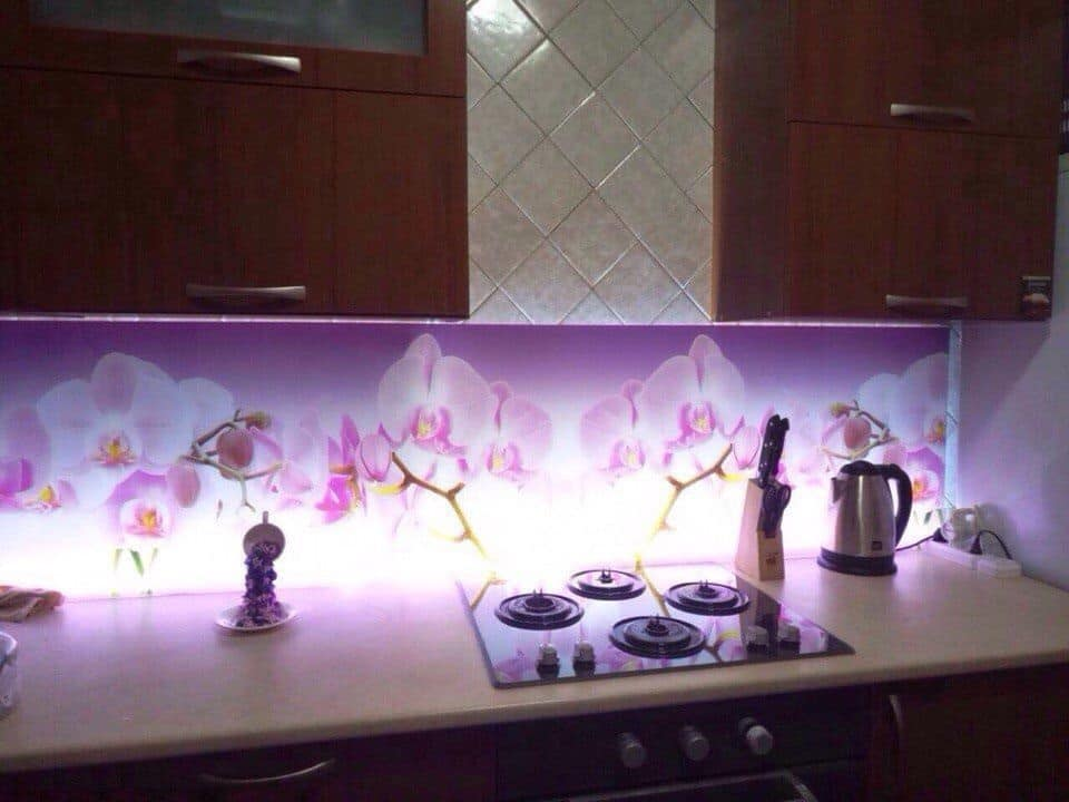Декоративная подсветка